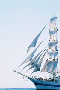 Tall ships 2011